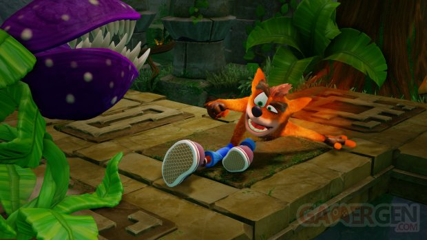 Crash Bandicoot N. Sane Trilogy  images (2)