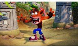 Crash Bandicoot N. Sane Trilogy remaster délire