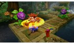 crash bandicoot sane trilogy comparaison video premier jeu psone