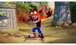 Crash Bandicoot: N. Sane Trilogy - Une exclusivité temporaire PlayStation ?
