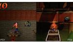 Crash Bandicoot: N. Sane Trilogy - Comparaison avec le tout premier jeu en vidéo