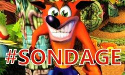 Crash Bandicoot Sondage GG (2)