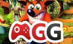 Crash Bandicoot Sondage GG (3)