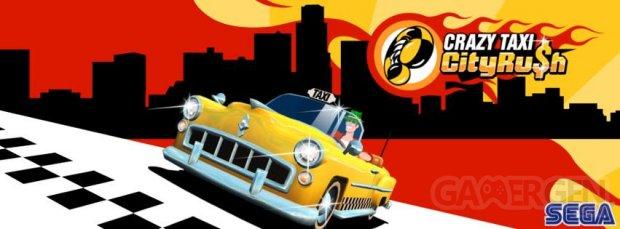 Crazy Taxi City Ru$h