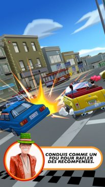 Crazy Taxi City Rush 01 08 2014 screenshot 1.