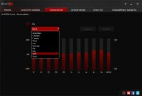 Creative BlasterX Acoustic Egine Pro Sound BlasterX G1 (3)