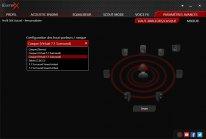 Creative BlasterX Acoustic Egine Pro Sound BlasterX G1 (6)