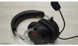 Creative Sound BlasterX H5 Test Note Avis Review Photo Image Casque Audio GamerGen Com Clint008 4