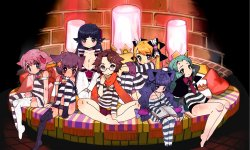 Criminal Girls Invitation 14 08 2013 art 11