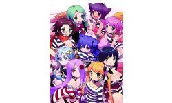 Criminal Girls Invitation 24 11 2013 art 0