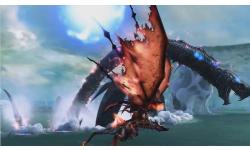 crimson dragon video gameplay 19092013
