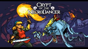 Crypt of the NecroDancer 0001