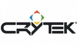 Crytek logo head