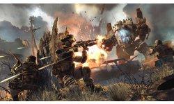 Crytek Warface Mech ActionScreenshot
