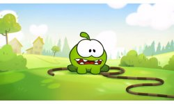 cut the rope 2 trailer