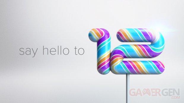 cyanogenos 12 lollipop