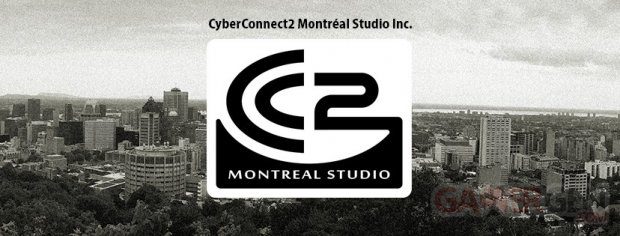 cyberconnect montreal studio logo