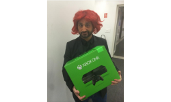Cyril Hanouna Xbox One.png large