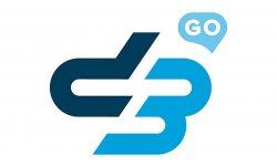 D3 Go publisher logo vignette ban