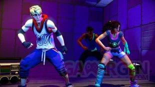 Dance Central Spotlight screenshot 1
