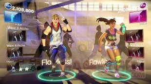 Dance Central Spotlight screenshot 2