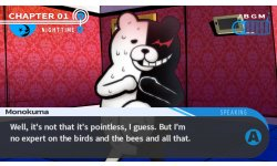 Danganronpa Trigger Havoc screenshot