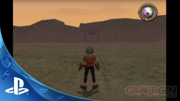 Dark Cloud PS2 PS4 emulation