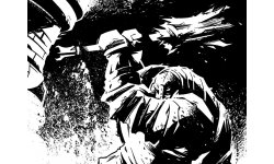 Dark Souls II comic book 3