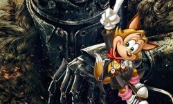 Dark Souls III Famitsu (1)