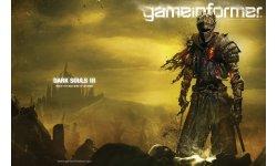 Dark Souls III GameInformer
