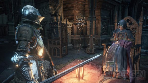 Dark Souls image screenshot 12