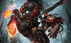 Darksiders images.
