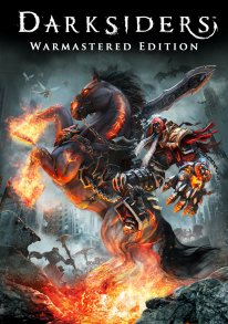 Darksiders Warmastered Edition 28 07 2016 art