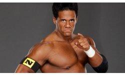 Darren Young WWE 2K14