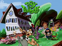 Day of the Tentacle artwork