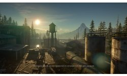 Days Gone image screenshot 1
