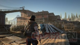 Days Gone image screenshot 3