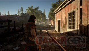 Days Gone image screenshot 5