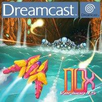 DC PAL DUX 1 5  Dreamcast jaquette