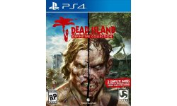 Dead Island Definitive Collection jaquette couverture cover ps4 xbox one (2)