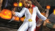 Dead or Alive 5 Last Round DLC Halloween image (9)