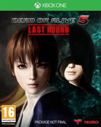 Dead or Alive 5 Last Round images screenshots 4