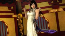 Dead or Alive 5 Last Round Sexy Dress China (5)