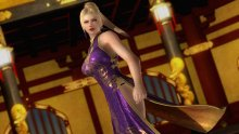 Dead or Alive 5 Last Round Sexy Dress China (7)