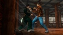 Dead or Alive 5 Last Round Shenmue 1
