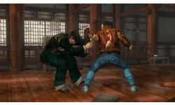 Dead or Alive 5 Last Round Shenmue 3