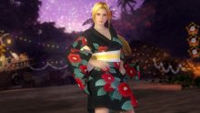 Dead or Alive 5 Last Round tenues costumes images  (22)