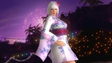 Dead or Alive 5 Last Round tenues costumes images  (24)