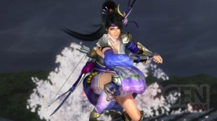 Dead or Alive 5 Last Round X Samurai Warriors (29)
