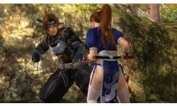 Dead or Alive 5 Ultimate Core Fighters 21 09 2013 screenshot 5